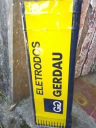 Eletrodo de solda 6013 Gerdau