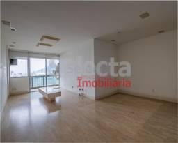 """Apartamento deslumbrante de 160 m² no luxuosíssimo edifício """"Villa Lobos"""", considerado um"""