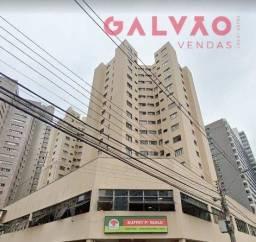 Apartamento à venda com 2 dormitórios em Bigorrilho, Curitiba cod:42984