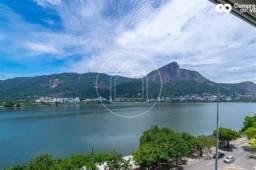 Apartamento à venda com 3 dormitórios em Lagoa, Rio de janeiro cod:885115