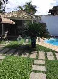 Casa de condomínio à venda com 3 dormitórios cod:FLCN30045