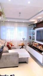 Apartamento com 2 dormitórios à venda, 60 m² por R$ 450.000,00 - São Sebastião - Porto Ale