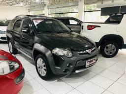 Palio Weekend Adventure Dualogic 1.8 baixa km 55.000 r$47.900