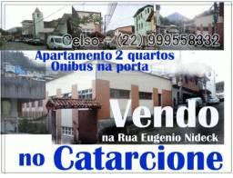 Apartamento 2 quartos - R$ 230,000,00 em Nova Friburgo.