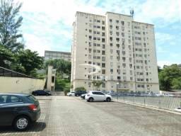 Apartamento com 2 dormitórios para alugar, 58 m² por R$ 1.200,00/mês - Barreto - Niterói/R