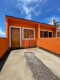 Casa com 2 dormitórios à venda, 56 m² por R$ 153.000,00 - Porto Verde - Alvorada/RS