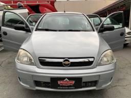 Chevrolet GM Corsa Hatch Maxx 1.4 Prata
