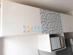 Apartamento à venda com 2 dormitórios em Gávea sul, Uberlandia cod:22563