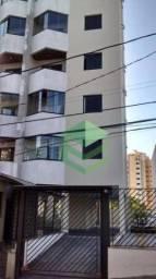 Apartamento com 1 dormitório à venda, 42 m² por R$ 215.000,00 - Centro - São Bernardo do C