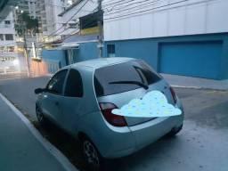 Ford Ka GL 1.0 Zetec Rocam