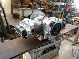 Motor fusca 1500 revisado pouco rodado
