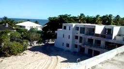 Título do anúncio: Apartamento 3 quartos 154m² há 100m da praia de toquinho. muito luxo pronto 24 meses