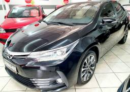 Toyota Corolla altis 2.0 automático,2019,kit multimídia, 26.700 km!!