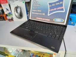 Notebook D e l l  | Core i5 |1Tera HD |4GB | Formatado C/Garantia