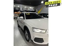Título do anúncio: Audi Q3 2017 1.4 tfsi attraction flex 4p s tronic