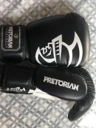 Título do anúncio: Luvas para treinamento de lutas.