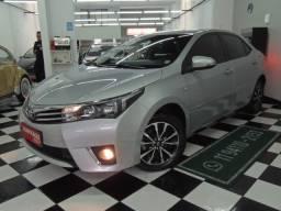 Corolla Gli 1.8 Automático 2016 Apenas 52 Mil Km!!!