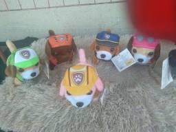 Título do anúncio: Brinquedo patrulha canina