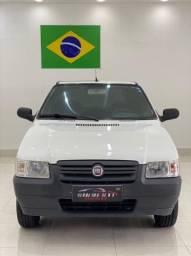 Fiat Uno Way 2012 Com Ar
