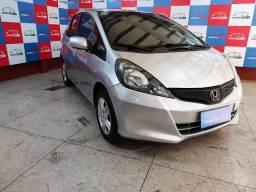 Título do anúncio: Honda Fit CX 1.4 16v (Flex) (Aut)