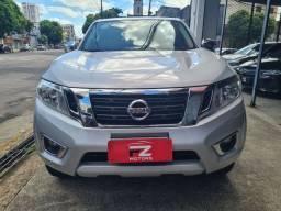 Frontier SE 2018 automática - FZ Motors