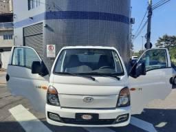 Hyundai Hr 2.5 Chassi 2014