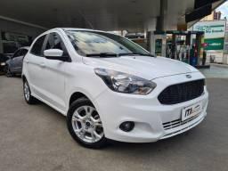 Ford KA SEL 1.5 Mec. Flex 2018 - BAIXO KM