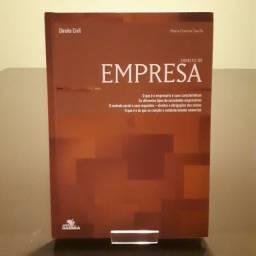 Livro Direito de Empresa