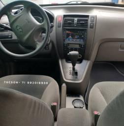 Hyundai Tucson GLSB 2.0 16V AUT.
