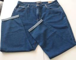 Título do anúncio: Vendo calça jeans
