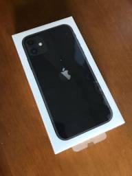 IPhone 11 64GB - Novo - Lacrado com Nota fiscal
