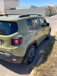 Título do anúncio: Jeep Renegade Longitude 1.8 4X2 Flex 16v Aut