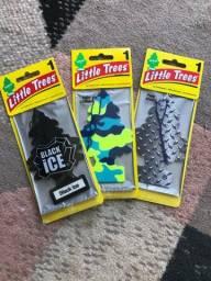 Título do anúncio: Little Trees original importado