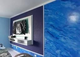 Título do anúncio: Pintor profissional, casas e apartamentos