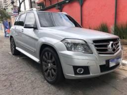 Mercedes-Benz GLK280 2009 Blindada
