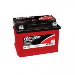 Título do anúncio: Bateria Estacionária Freedom Selada DF1000   12v 70ah