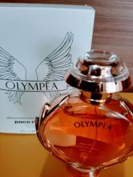 Olympéa Paco Rabanne - Perfume Feminino - Eau de Parfum - 80ml