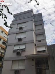 Título do anúncio: Apartamento com terraço e garagem para 2 carros