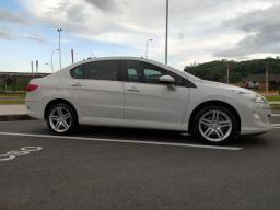 Peugeot 408 1.6 Griffe thp