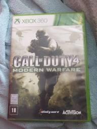 Call of Dudu 4 Xbox 360