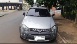 Fiat Strada- Adventure 1.8 16V ( Flex)( cabine estendida)