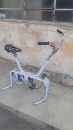 Bicicleta Ergométrica Caloi Antiga