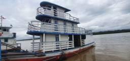 Barco 70mil