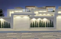 Casa em Carapibus com 03 suítes, piscina e churrasqueira. Pronto para morar