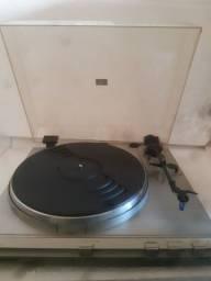 Toca discos Vinil belt drive Gradiente T515