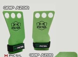 Grip Crossfit de couro sintético PicSil