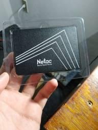SSD 512GB NOVO, BARATO!!