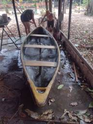 Título do anúncio: Fábricao de Canoas de fibra canoa canadense barco