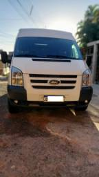 Ford Transit completa 2012/2012