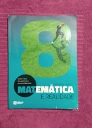Matemática e realidade 8